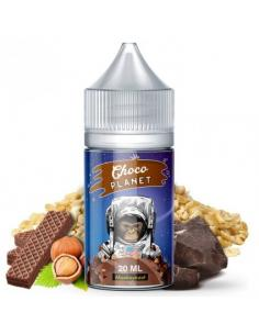 Choco Planet Aroma Shot Series Shot di Monkeynaut Liquidi