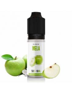 Mela Liquido Pronto Fuu Linea Prime 10ml Aroma Fruttato