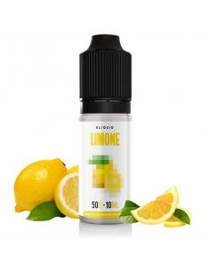 Limone Liquido Pronto Fuu Linea Prime 10ml Aroma Fruttato