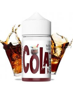 Cola Polare Liquido Scomposto Vaporart Linea Vaporice Aroma Mix
