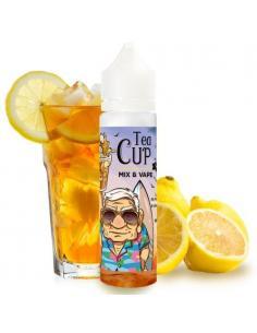 Tea Cup Aroma Scomposto Vaporart Liquido da 50ml