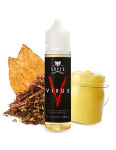 Virus Aroma Scomposto Super Flavor Liquido da 50ml