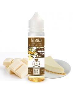 Blanko Aroma Scomposto Super Flavor Liquido da 50ml