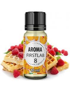 First Lab N°8 Liquido Concentrato Suprem-e da 10 ml Aroma