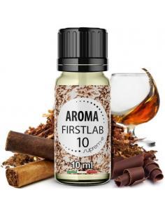 First Lab N°10 Liquido Concentrato Suprem-e da 10 ml Aroma