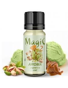 Magic 2 Suprem-e Liquido 10ml Aroma Pistacchio e Caramello