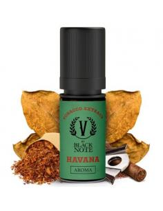 Havana - V by Black Note Aroma Concentrato 10 ml Liquido per