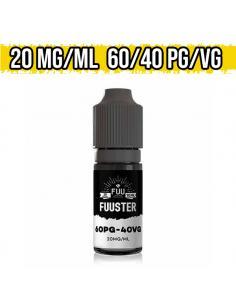 Nicotina 20mg/ml FUU Base Neutra 60VG-40PG 10ml
