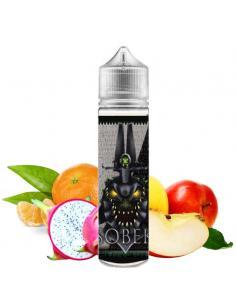 Sobek Liquido Scomposto LS Project 20 ml Aroma Fruttato Cremoso