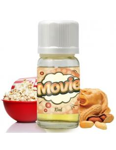 Movie Aroma Super Flavor Liquido Concentrato da 10 ml