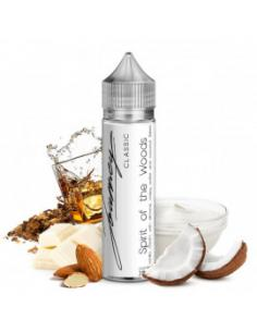 Spirit of the Woods Liquido Journey Classic Aroma 20 ml Tabacco