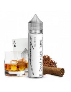 Dead Mans Hand Liquido Journey Classic Aroma 20 ml Tabacco e