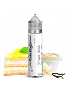 Sweet Shot Liquido Journey Classic Aroma 20 ml Torta Limone e