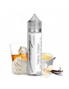 Mana Potion Liquido Journey Classic Aroma 20 ml Vaniglia Noci