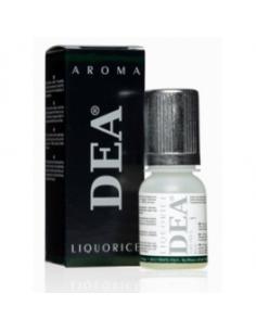 Liquorice Aroma DEA Flavor Liquido Concentrato alla Liquirizia