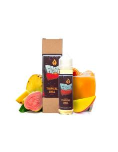 Tropical Chill Liquido Pulp Frost and Furious 50 ml Aroma