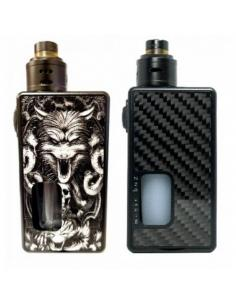 Towis Magic Starter Kit Box Mod di Hcigar BF Squonk 8 ml con