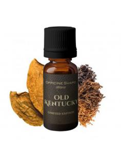 Old Kentucky Liquido Officine Svapo Aroma 10 ml Tabacco