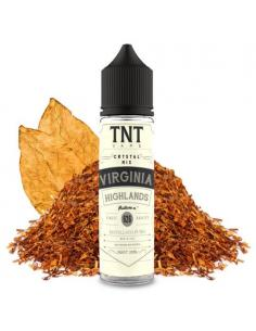 Virginia Highlands Liquido Crystal Mix TNT Vape Aroma 20 ml