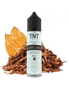 Dark Lake Liquido Crystal Mix TNT Vape Aroma 20 ml Tabaccoso