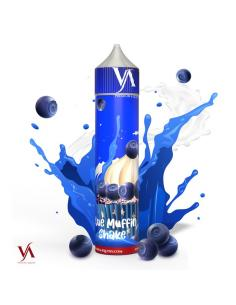 Blue Muffin Shake Liquido Valkiria Aroma 20 ml Milkshake al