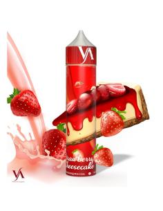 Strawberry Cheesecake Liquido Valkiria Aroma 20 ml Cheesecake