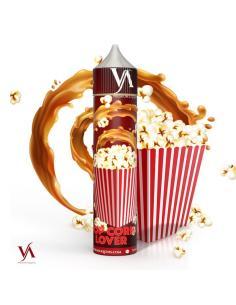 Pop Corn Lover Liquido Valkiria Aroma 20 ml Popcorn al Caramello