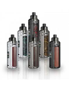 Ursa Quest Lost Vape Kit Completo 100W