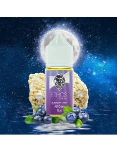 Crispy Treats Blueberry Liquido di Ethos Vapors da 30 ml Aroma