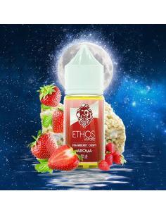 Crispy Treats Strawberry Liquido di Ethos Vapors da 30 ml Aroma