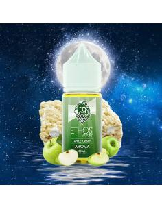 Crispy Treats Apple Liquido di Ethos Vapors da 30 ml Aroma Riso
