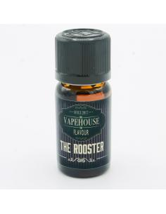 The Rooster Liquido 10 ml Vapehouse Aroma Sigaro Cubano