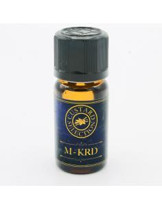 M-KRD Liquido 12 ml Vapehouse Aroma Crema alla Vaniglia e Mango