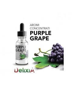 Delixia Aroma Purple Grape
