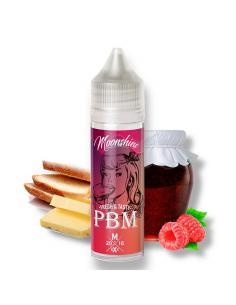 PBM Liquido Moonshine Vape 20ml Aroma Pane Burro Marmellata