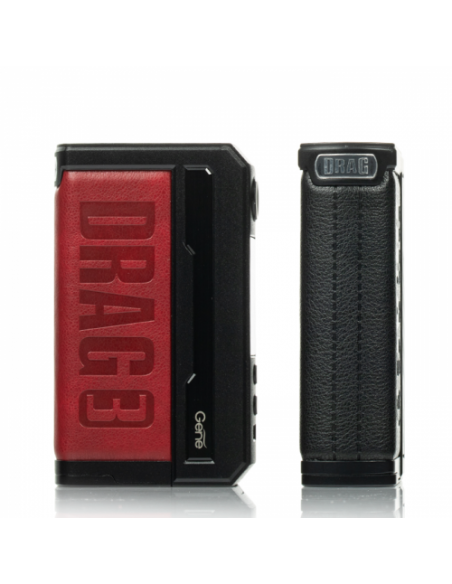 Drag 3 Box Mod Voopoo 177W