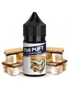 Too Puft Aroma Concentrato di Food Fighter Juice Liquido da 30