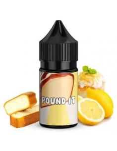Pound It Liquido di Food Fighter Juice da 30 ml Aroma Torta al