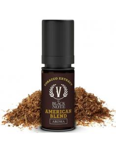 American Blend - V by Black Note Liquido 10 ml Aroma Taboccoso
