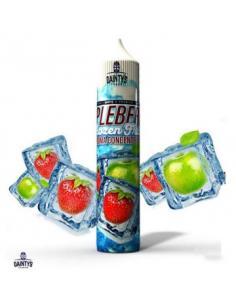 Appleberry Liquido Dainty's Eco Vape da 20 ml Aroma Fragola e