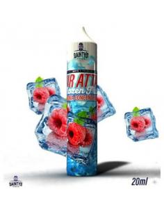 Sour Attack Liquido Dainty's Eco Vape da 20 ml Aroma Granita di