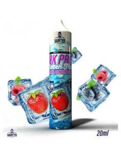 Dark Prisma Liquido Dainty's Eco Vape da 20 ml Aroma Frutti
