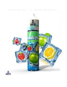 Fruit Fodder Liquido Dainty's Eco Vape da 20 ml Aroma Macedonia