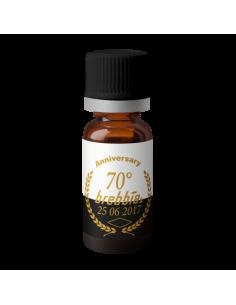 Brebbia 70° Anniversario Liquido Officine Svapo Aroma 10 ml