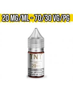 Nicotina TNT Vape Base Neutra Nic Shot 70VG 30PG 10ml