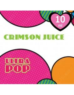 Crimson Juice Ultrapop