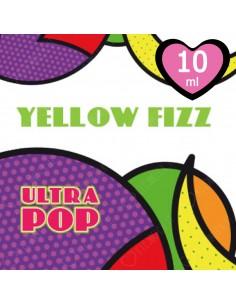 Yellow Fizz Ultrapop