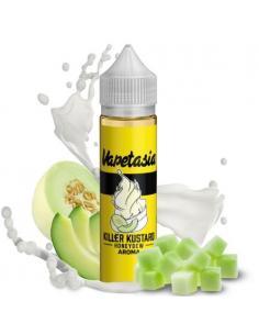 Killer Kustard Honeydew Liquido Vapetasia 20ml Aroma Crema e