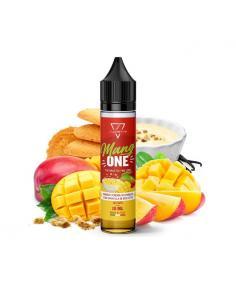 Mangone Liquido 10 ml Suprem-e Aroma Mango e Crema