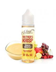 Mother's Krisp Aroma Scomposto Seven Wonders Liquido da 50ml